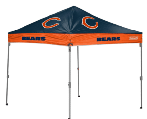 Chicago Bears Canopy