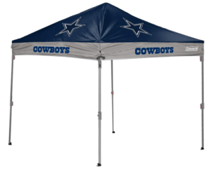 Dallas Cowboys Canopy