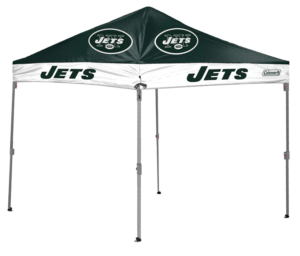 New York Jets Canopy