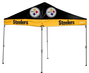 Pittsburgh Steelers Canopy