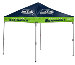 Seattle Seahawks Canopy
