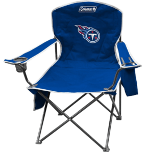 Tennessee Titans Cooler Quad Chair