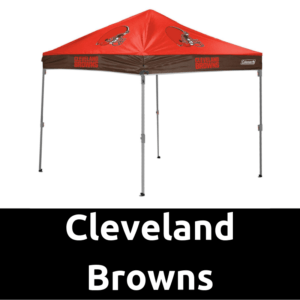 Ultimate Tailgating Gear_Cleveland Browns
