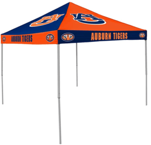Auburn Tigers Canopy Ultimate Tailgating Gear