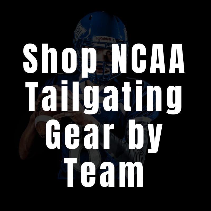 Shop NCAA Gear by Team Ultimate Tailgating Gear (1)