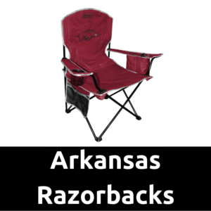 _UltimateTailgatingGear_Arkansas Razorbacks Cooler Quad Chair
